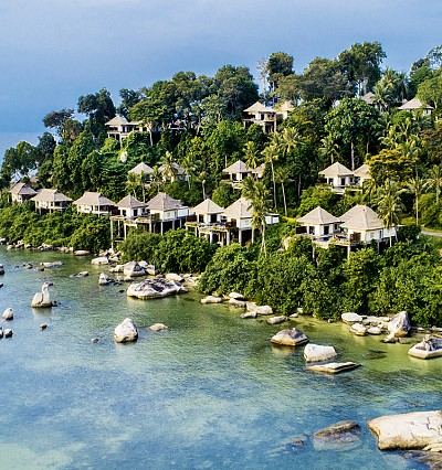 HOTEL NEWS: Banyan Tree Bintan Unveils New Floating Villa