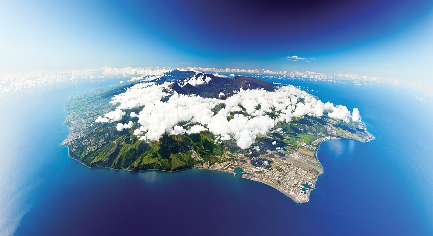 Reunion Island LUX Resorts