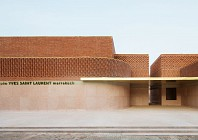 Introducing the new Musée Yves Saint Laurent Marrakech (mYSLm)