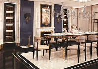 The Ritz-Carlton revamps top suite in Istanbul