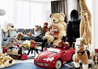 LUXE KIDS: Toy Story In New York