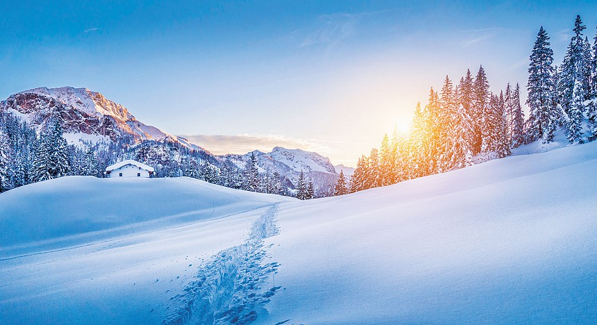 Eight unforgettable Alpine experiences