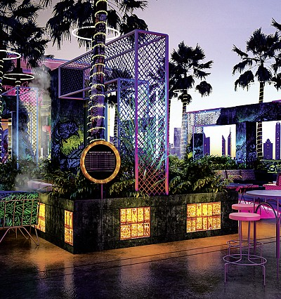 The tables will turn at W Dubai – The Palm