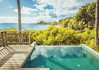 Indian Ocean havens: 8 amazing luxury resorts in the Seychelles
