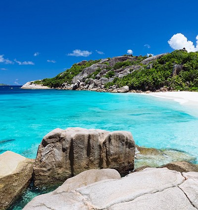 DESTINATION: Five once-in-a-lifetime ways to experience the Seychelles