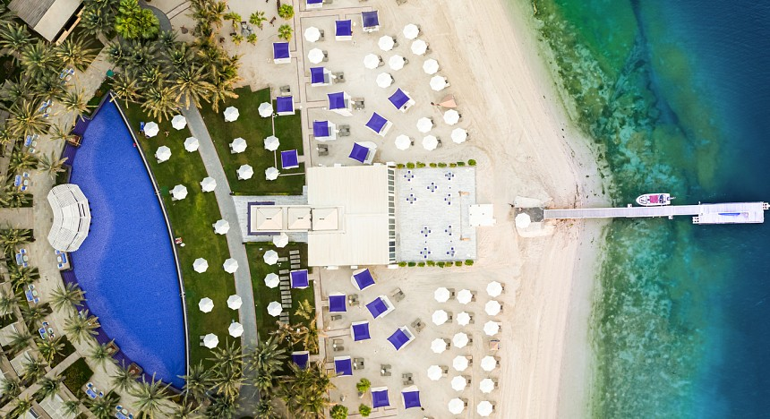 Rixos The Palm Dubai Hotel & Suites, All inclusive resort dubai, luxury hotels and resorts in Dubai, suites, hotel rooms, pool, Anjana Spa, fine dining Restaurants, ultra luxury, luxurious staycations, luxury living, luxury travellers