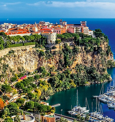 DESTINATION: 24 hours in Monaco - live life in the fast lane