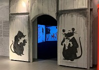ART INTEL: Who is Banksy? Find out in Vegas