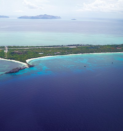 Is Amanpulo the Philippines' most luxurious resort?