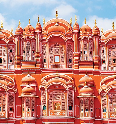 How to spend 24 hours in Jaipur, India