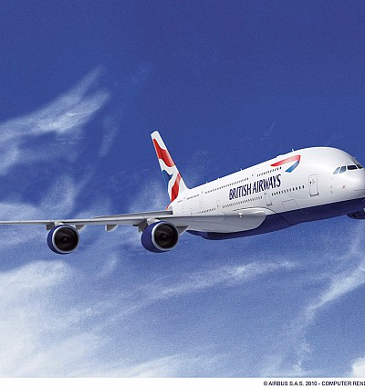 British Airways means business: BA's Business Class service reviewed