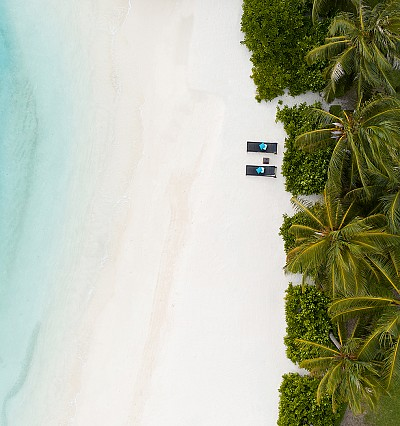 DESTINATION: In search of serenity in the Indian Ocean