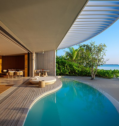 DEBUTS: The best new hotels to book this summer
