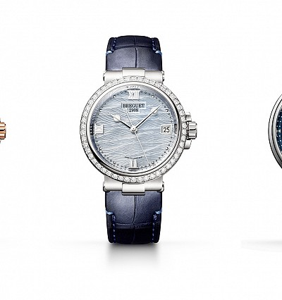 WATCH NEWS: Breguet's Tale As Old As Time