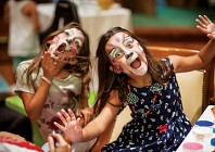 Rome Cavalieri upgrades its kids' club for summer