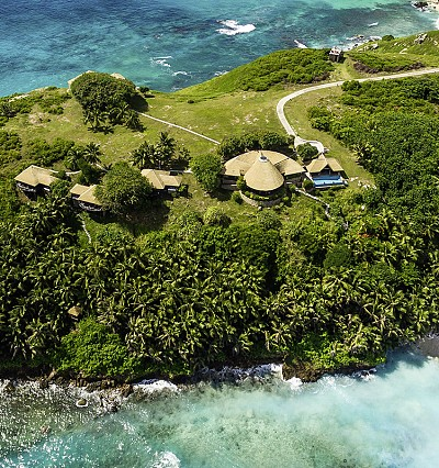 DESTINATIONS: Find style, exclusivity and serenity in these secret Seychelles escapes