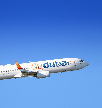 The top 5 flydubai routes that launched in 2018