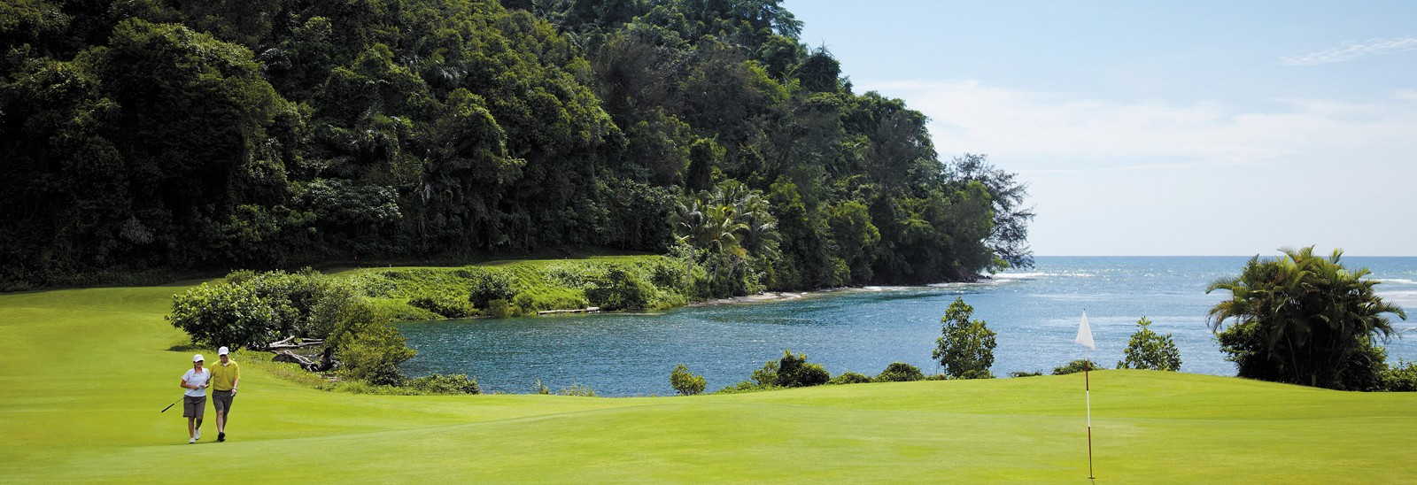 The top 10 golf courses in Asia