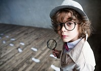 Solving little mysteries with the 'Detective Experience' at Conrad London St James