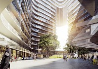 SKYE Suites Green Square to open in Sydney
