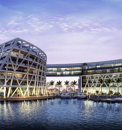 HOTELS: In pursuit of peace at The Abu Dhabi Edition