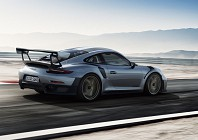 The Porsche 911 gets even faster