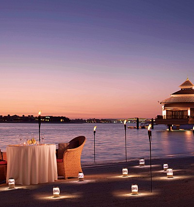 5 of the UAE's best Valentine's Day packages