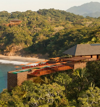 CULINARY NEWS: An epicurean adventure at Mexico's new luxury eco-haven