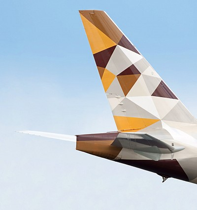 TRAVEL INTEL: Etihad Airways launches new interactive Covid-19 tracking map