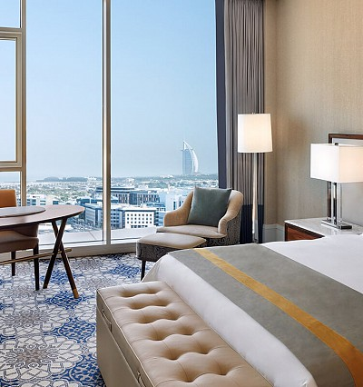 Möven on up: Grand Plaza Mövenpick Media City opens in Dubai