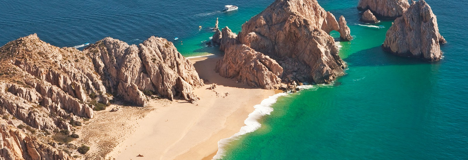 Why Los Cabos is one of Mexico's top destinations