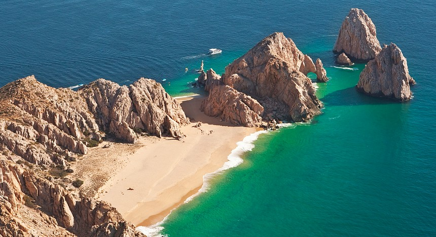 Why visit Los Cabos