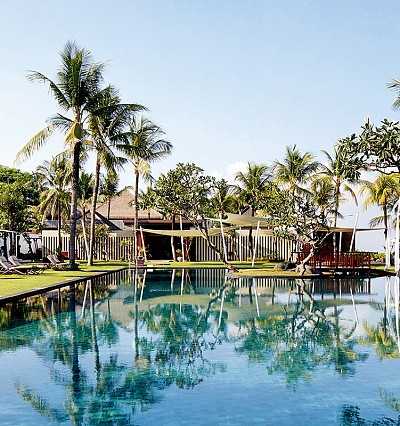 HOTEL REVIEW: The Samaya Bali