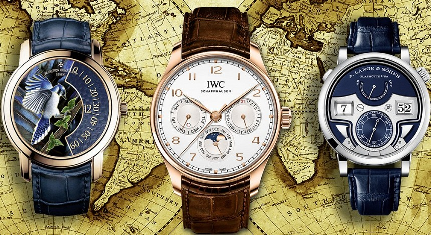 Watches, Luxury Watches, Time, Watch, Jaeger lecoultre, Vacheron, IWC