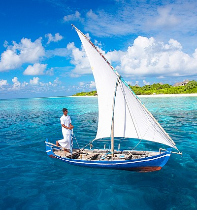 TRAVEL NEWS: The Maldives' has a plan - and trust us, you'll want in