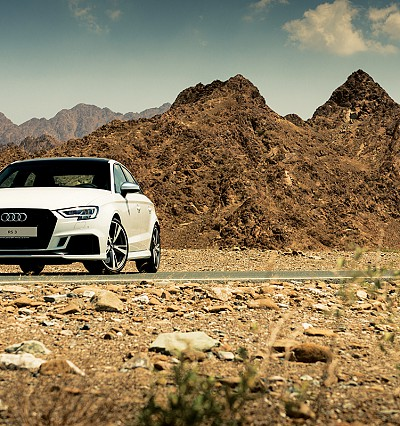 Is the Audi RS3 the ultimate sleeper hit?