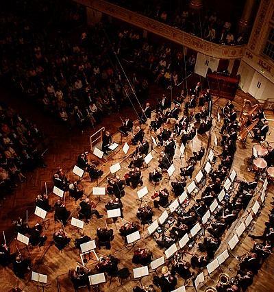 TRAVEL INTEL: Timeless Musical Moments In Vienna