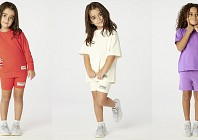FASHION: Cool comfort for kids
