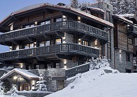 Alpine allure: Leo Trippi unveils new chalets and experiences