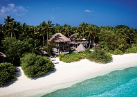 MICHELIN takes a year-long holiday in the Maldives with Soneva