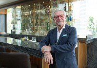Master of design: an interview with Adam D. Tihany