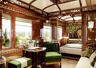 HOTEL REVIEW: Ride the gilded rails in Europe