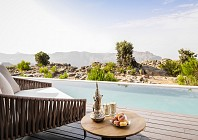 ARABIAN JOURNEYS: Staycations worth staying local for