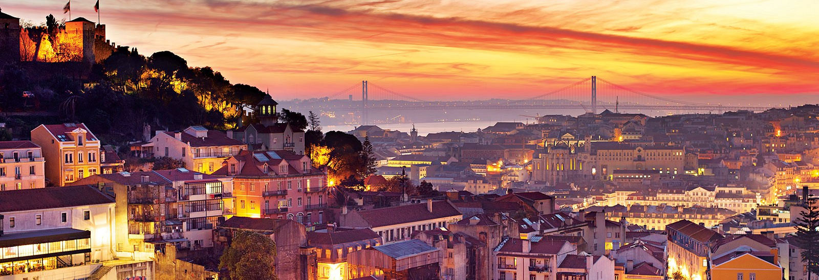 Gourmet guide: Why Lisbon is a foodie's paradise