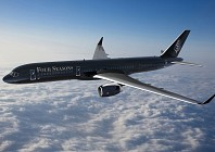 Round the world with the Four Seasons Private Jet