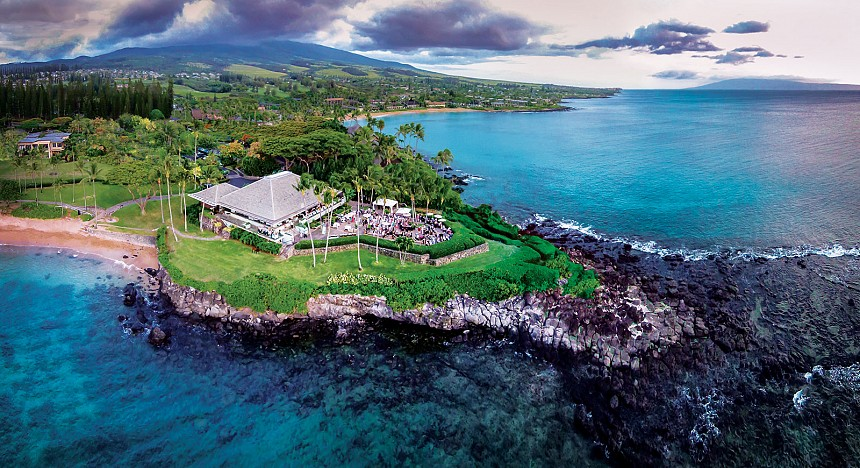 Gourmet Hawaii: the USA's premier vacation destination steps up its culinary game