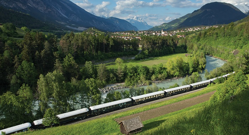 The Venice Simplon-Orient-Express, the Grand Tour, Belmond, Luxury travel, Train, Amsterdam, Europe tour, travellers, by train, view, beautiful places, beautiful destinations, travelling