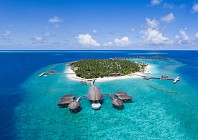 6 enticing Eid getaways in the Maldives