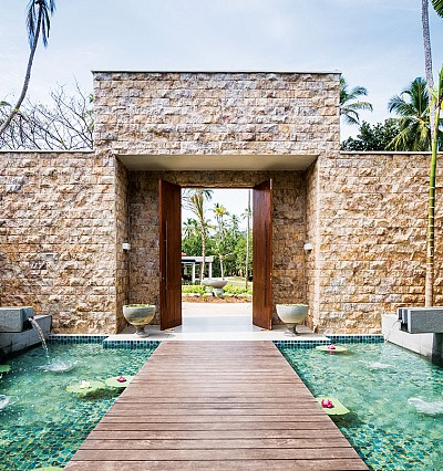 All's well and good at Anantara Tangalle
