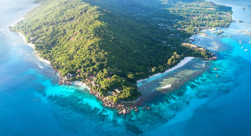 Seychelles Tourism, CEO Sherin Francis Interview. Island, Travel, holiday in Seychelles, Beaches in Seychelles, Resorts in Seychelles, Hotels, Luxury Travel, Luxurious, Sea, Tour